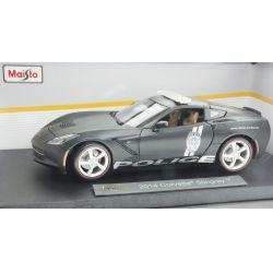 Maisto Premium Ed. 2014 Corvette
