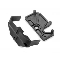 MAVERICK 150157 Rear Chassis Mount & Cover Set