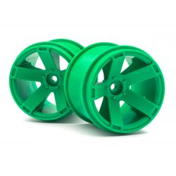 MAVERICK 150164 Quantum XT felni (zöld/2db)