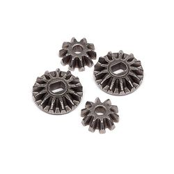 Maverick MV29104 INTERNAL DIFFERENTIAL GEARS, 10T & 13T 2 db EACH
