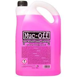 Muc-Off tisztító folyadék 5l