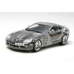 TAMIYA Mercedes-Benz SLR McLaren