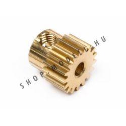 Motor fogaskerék 17T (0.6 M)