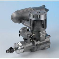 Motor SC108A ABC