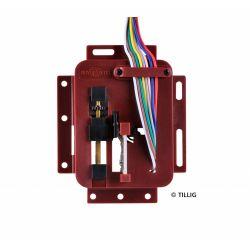 Tillig 86112 Motoros váltóállítómű H0/TT