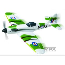 Multiplex DogFighter RR