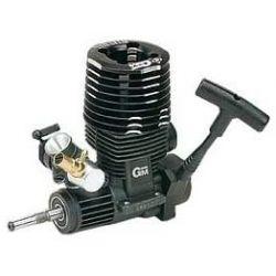 Graupner Nitro Bull 21 - 3.5cm3 autós motor berántóval