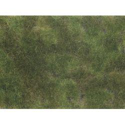 Noch 07251 Téphető fűlap, olajzöld rét, 12 x 18 cm