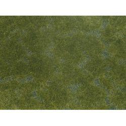 Noch 07252 Téphető fűlap, sötétzöld rét, 12 x 18 cm