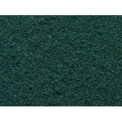 Noch 07333 Szóróanyag lombozathoz, bokorhoz, sötétzöld, 3 mm, 20 g