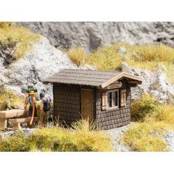 """NOCH 14338 Schutzhütte """"Babenstuber Hütte"""