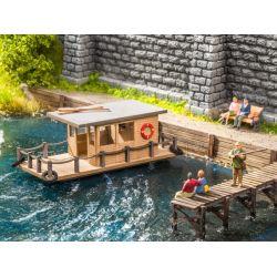 NOCH 14637 Hausboot