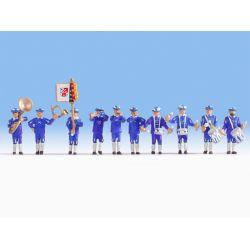 Noch 15582 Felvonulási zenekar