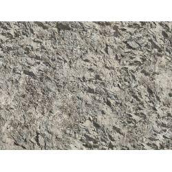 Noch 60301 Knitterfelsen® gyűrhető terepépítő papír, Großglockner