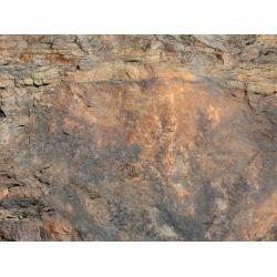 Noch 60304 Knitterfelsen gyűrhető terepépítő papír, Sandstein (homokkő)