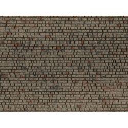 NOCH 60372 Mauerwerk Quader