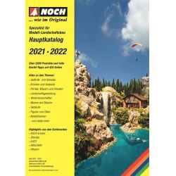Noch 72211 Katalógus 2021-2022