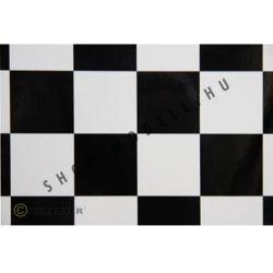 Oracover FUN 5 fekete-fehér