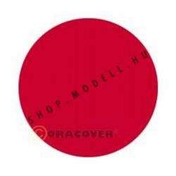 Oracover royal piros