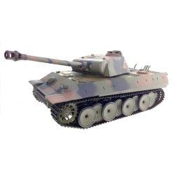 German Panther távirányítós harckocsi