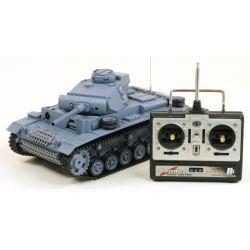 Panzer III RC Tank