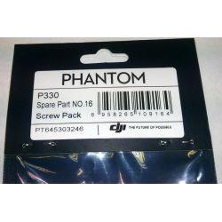 DJI Phantom 2 Vision csavar szett