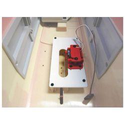 PIKO 36145 Szervó G kerti vasút mozdonyok áramszedőjéhez