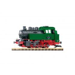 Piko 37201 Gőzmozdony BR 80 Werkbahn III/IV, G kerti vasút