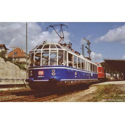 PIKO 37331 G-Elektrotriebzug/Sound Gläserner Zug DB IV