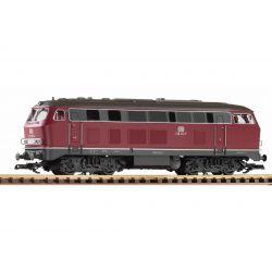 PIKO 37510 Dízelmozdony BR 218 213-7, DB IV