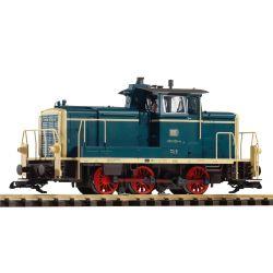 PIKO 37526 G-dízelmozdony BR 260 DB IV