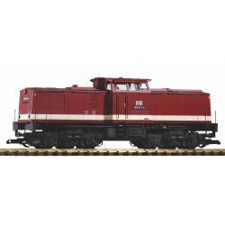 PIKO 37543 Dízelmozdony BR 199 871-5, HSB V (Harzkamel)