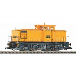 PIKO 37591 dízelmozdony/Sound BR 106 DR IV