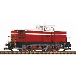 PIKO 37592 BR V 60 dízelmozdony, DR III, hangmodullal