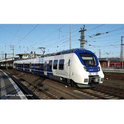 Piko 40206 Elektromos motorvonat BR 442 Talent 2 (háromrészes) National Express NRW VI