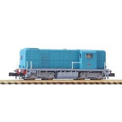 Piko 40420 Dízelmozdony Rh 2400, NS III