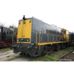 Piko 40444 Dízelmozdony NS 2207, NS III-IV