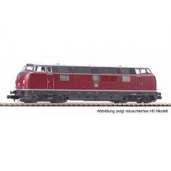 PIKO 40500 Dízelmozdony BR 221, DB IV