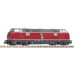 PIKO 40503 N-dízelmozdony/Sound BR V 200.1 DB III