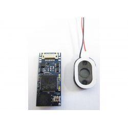 PIKO 46280 Hangdekóder hangszóróval NS1200 villanymozdonyhoz
