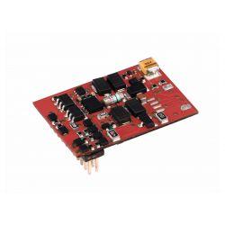 Piko 46402 PIKO SmartDecoder 4.1 Digitális mozdonydekóder, Next18 (NEM662)