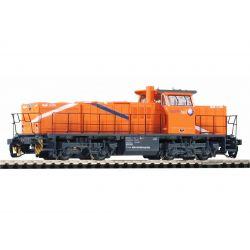 Piko 47229 Dízelmozdony G 1206 804-3, Northrail VI