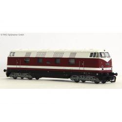 Piko 47280 Dízelmozdony BR 118 525-5 DR IV (4. pályaszám)