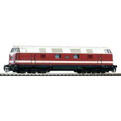 Piko 47290 Dízelmozdony BR 118 400-1, DR IV