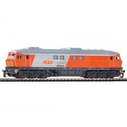 Piko 47323 Dízelmozdony BR 230 077 'Ludmilla', RTS VI