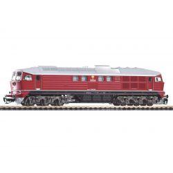 Piko 47324 Dízel mozdony T 679 2011 'Ludmilla', CSD III-IV