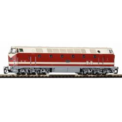 PIKO 47347 Dízelmozdony BR 119 023-0, DR IV