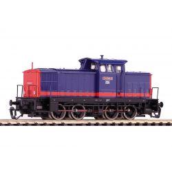 Piko 47365 Dízelmozdony V 60 BR 716 505-3, Metrans VI
