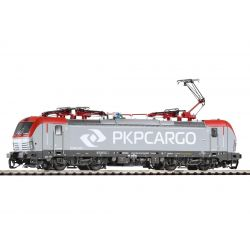 Piko 47384 Villanymozdony BR 193 015-7 Vectron, PKP Cargo VI (négyáramszedős)