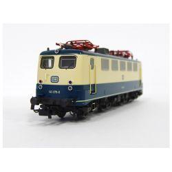 Piko 51516 Villanymozdony BR 141 378-0, DB IV